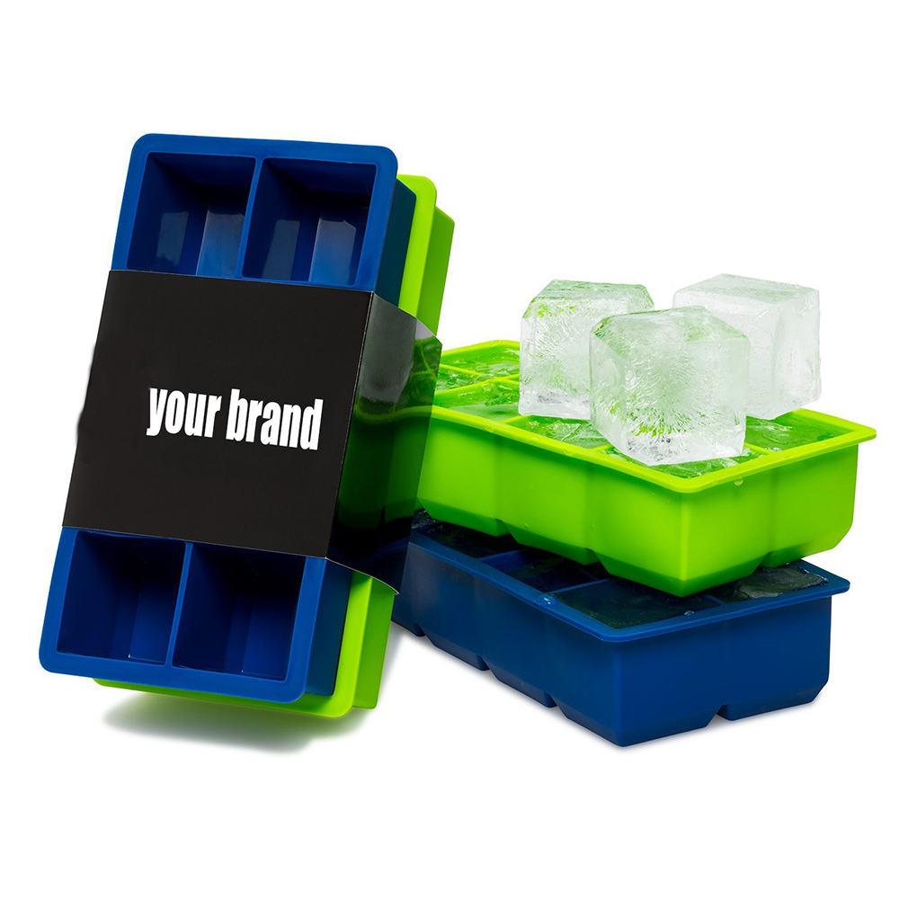 Custom Ice Mold