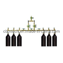 Medical Gas Manual Manifold Systems with Good Quality