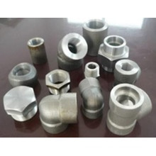 OEM Custom High Quality Forging Parts