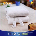 Ce/GS/BSCI Approved Synthetic Wool Fleece Heated Blanket with Four Heat Setting