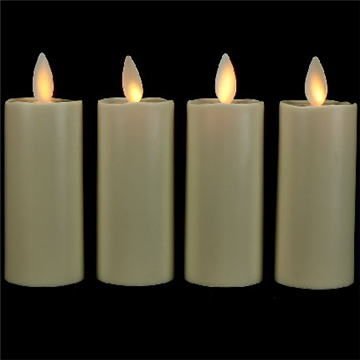 luminara votive candle