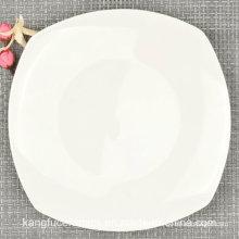 Placa de Porcelana Aprovada pela FDA de 10,5 Polegadas