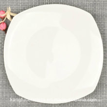 FDA Approved Porcelain Plate 10.5 Inch
