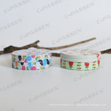75г Алюминиевый Cream Опарник с Офсетная печать (делают сертифицированные особо)