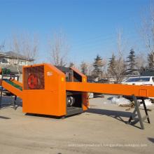 Hydraulic Program Guillotine Paper Cutting Machine