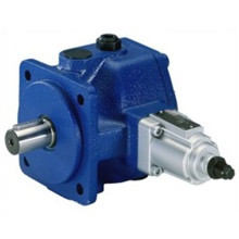 Variable Vane Pumps Direct Controlled PV7