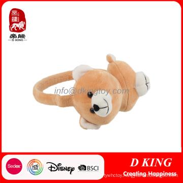 Plush Stuffed Kids Toy Ear Muffs for Winter