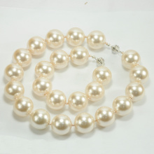 China New Product for pearl bead bracelet Wholesale Fake Glass Pearl Bead Bracelets export to Paraguay Factory