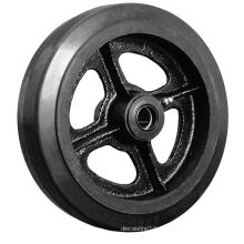 Customized Train Wheels for Auto Parts