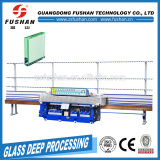 Top Quality high quality straight-line glass grinding machine with good