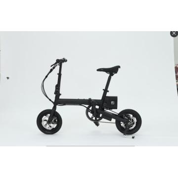 New Comer Fashion Klapp-Elektro-Bike