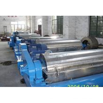 PDC Horizontal Centrifuge Decanter for Coconut Milk Clarification