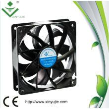 Вентилятор 12032 высокого постоянного давления с осевой обтекаемостью 120*120*32мм