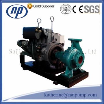 Agricultura Irigação e Indústria Deutz Diesel Water Pump