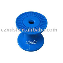 xinda blaue Kunststoffkabeltrommel (Fabrik)