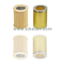 SX Suction Oil Filter Cores (SX48, SX100)