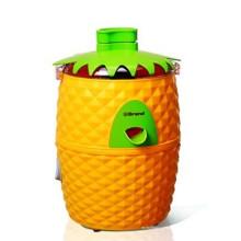 Juicer cantrifugal de forme d'ananas attrayant pour la maison utilisant ou comme cadeau