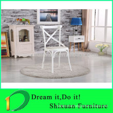 new design popular high quality metal chair