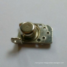 Hardware Stamping Part for Camera
