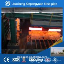 Tube et tube en acier sans soudure en carbone laminé à chaud en Inde, 106 / a53 gr.b