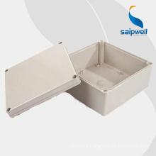SAIPWELL 200*200*95 IP66 waterproof Electronic abs Plastic Junction Box