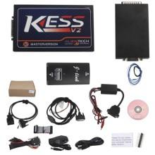 Kess V2 V2.15 Тюнинг Kit Fw V4.036 ЭБУ Porgrammer Безлимитный маркеров