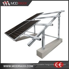 Durable in Use Ground Spike for Solar Mounting System (ZX033)