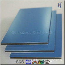 Beautiful Facade External Aluminum Wall Composite Panel (XH005)