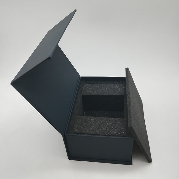 Art paper cardboard Jewelry Boxes