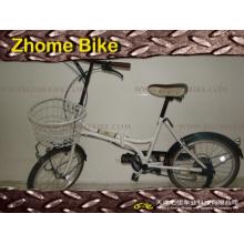 Bicyclette/Velo Bike14/16/20 pouces vélo vélo pliant pour le Japon et les États-Unis marché pliant