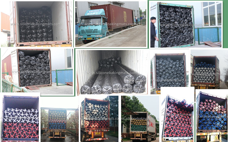 Loading photos of Polyester Geogrid