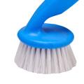 Brosse à vaisselle en plastique de qualité supérieure pour ustensiles de cuisine de nettoyage