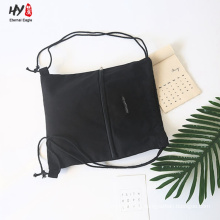 Custom-made fashion cotton backpack bag