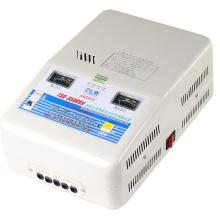 Serie TSD Servo Motor Tipo AC Regulador de Voltaje Automático stac estabilizador de voltaje