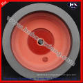 High Quality Resin Diamond Grinding Wheel-Continuous
