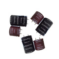 Snap in Aluminum Electrolytic Capacitor 105c Tmce18-13