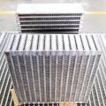 Ventilador Elétrico de Refrigeração de Óleo Hidráulico