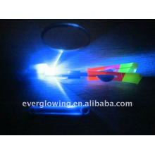 Leuchtpfeil Hubschrauber