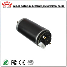 Customized Tubular Dc Motor With Encoder