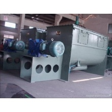 Ribbon Mixer with Large Loading Ratio