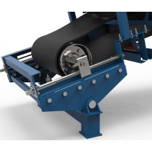 Conveyor Head Drive Pulley for Belt Conveyor Manufacturer