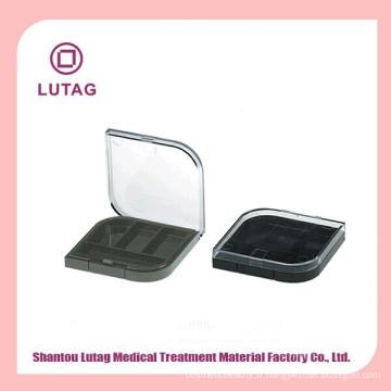 valise pour boîtier Compact de fard à paupières fard à paupières de couleur 3