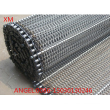 Stainless Steel Spiral Conveyor Belt