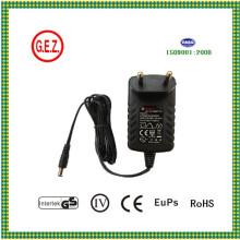 12В 2.2 пылесос адаптер
