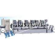 Máquina de impresión de etiqueta ML alta velocidad