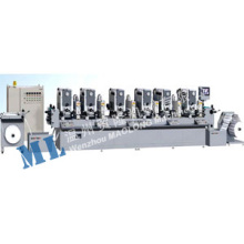 ML High Speed Label Printing Machine