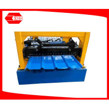 Color Steel Tile Roofing Panel Roll Forming Machine (YX38-210-840)