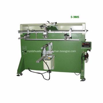 Пневматический краскопечатающий принтер
