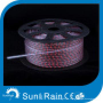 Runde 2 Drähte LED-Lichterkette