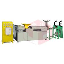 Máquina de granulación de seco-húmedo de control eléctrico (GSL90-120)